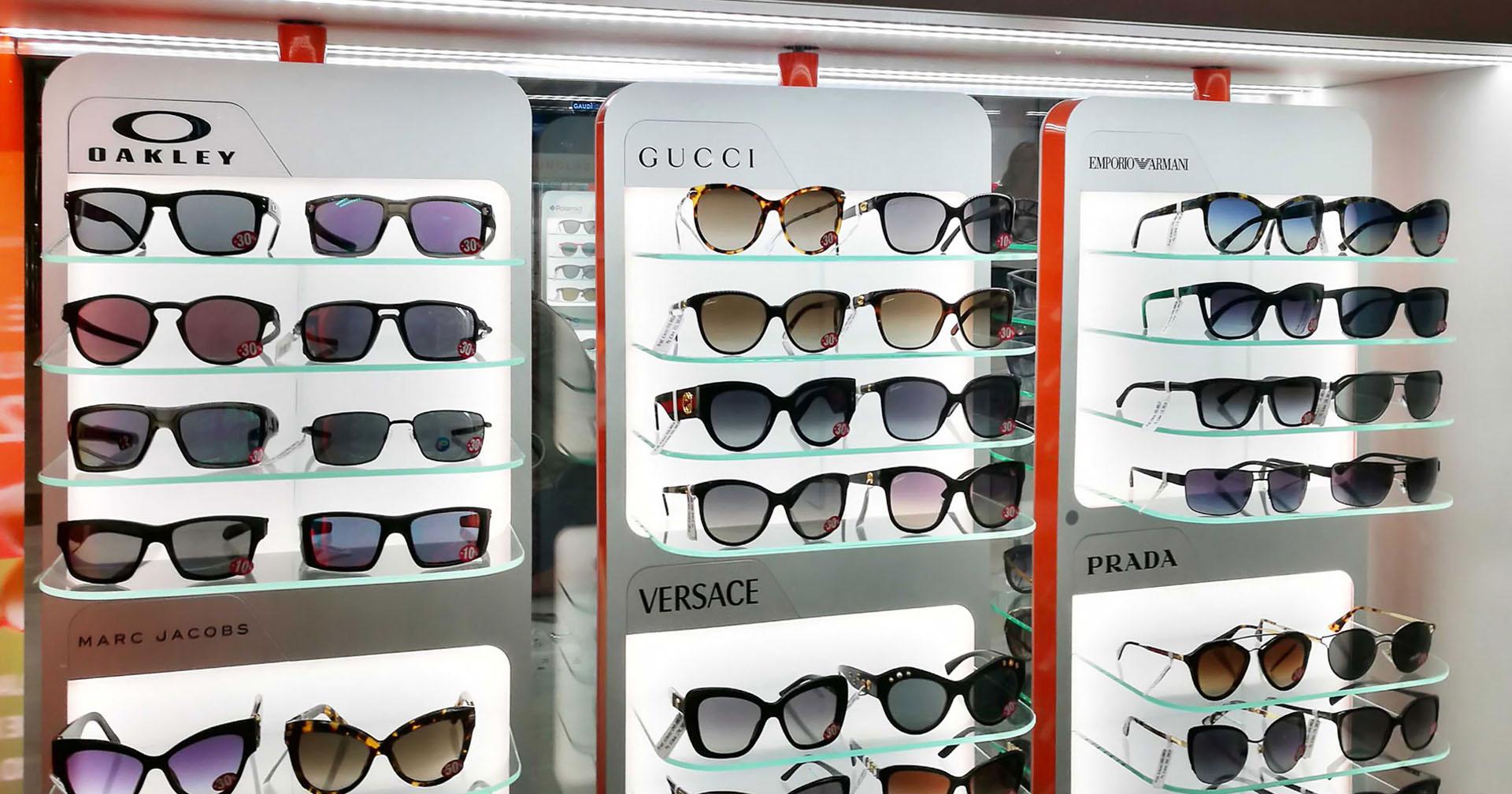 A napszemüvegdivat szakértői